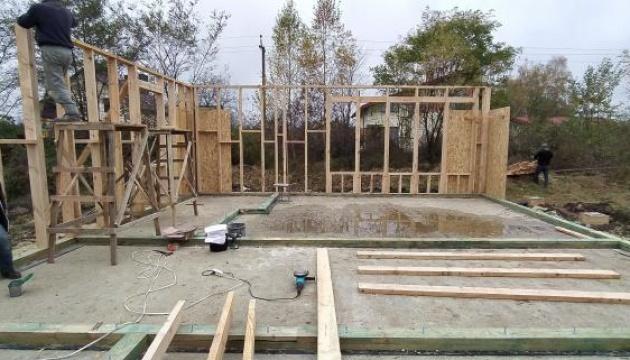 На Львовщине строят информационный центр для агротуристичного кластера