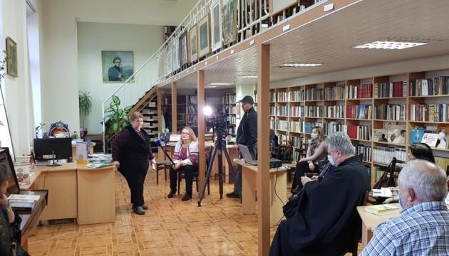 В Молдові провели український мовно-літературний вечір та написали радіодиктант