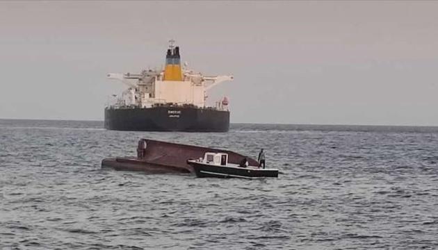 У Середземному морі зіткнулися грецький та турецький кораблі, є загиблі