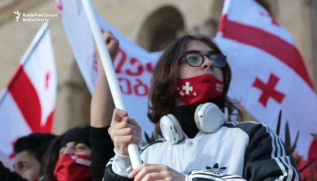 Посередник ЄС повернеться до Грузії для пошуку виходу з політичної кризи