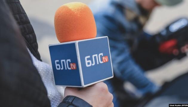 У Білорусі на 15 діб заарештували кореспондента телеканалу «Белсат»