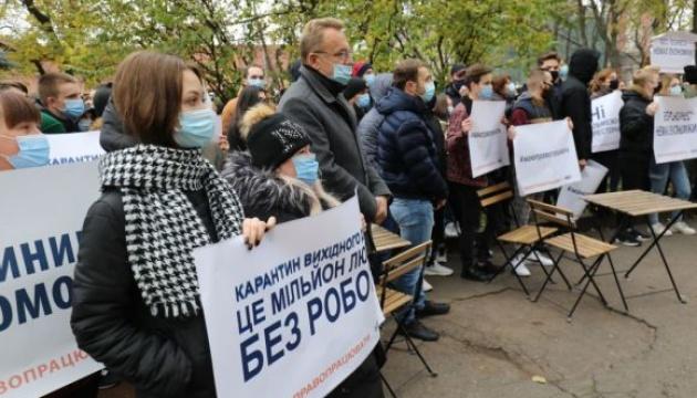 Садовий - про карантин вихідного дня: Жодного нерозумного рішення Львів не прийматиме