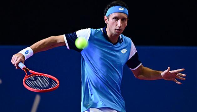 Стаховский вышел в четвертьфинал турнира ATP серии Challenge в Словакии
