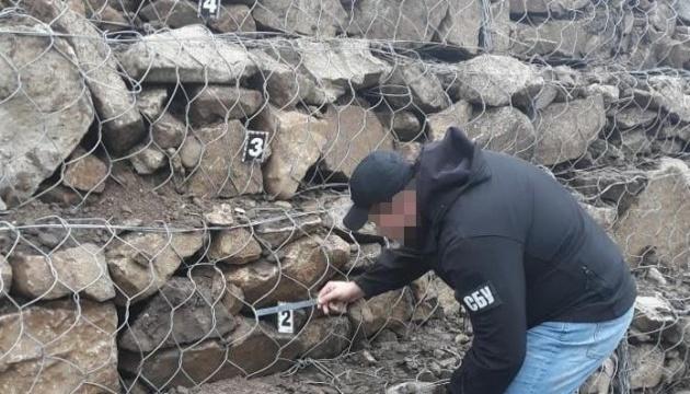 СБУ обнаружила миллионные нарушения при использовании паводковых средств
