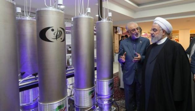 Запаси ядерного палива в Ірані перевищують ліміт у 12 разів - МАГАТЕ