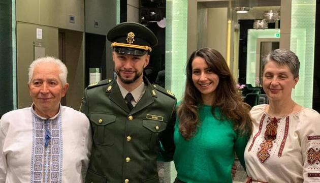 Vitaly Markiv acquitté en appel : la vérité a fini par triompher