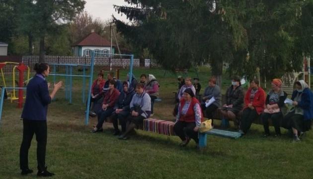 На Чернігівщині майже третина новообраних голів місцевих громад – жінки