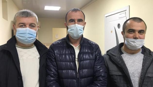 Ще одного служителя мечеті в Криму звинуватили в «незаконній місіонерській діяльності»