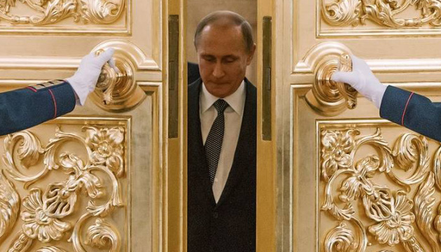 У Путина есть еще один «дворец» - его нашли в оккупированном Крыму