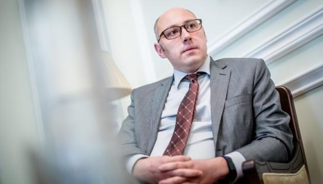 Ucrania y Omán tratan los pasos prácticos para intensificar la cooperación bilateral