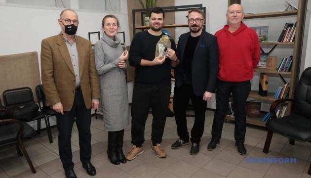 В Укрінформі нагородили переможців першої фідбек-вікторини «Ідіть на запах»