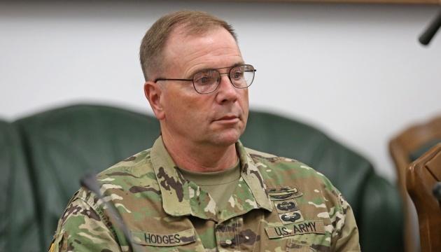 Україна не повинна постачати воду до окупованого Криму – американський генерал