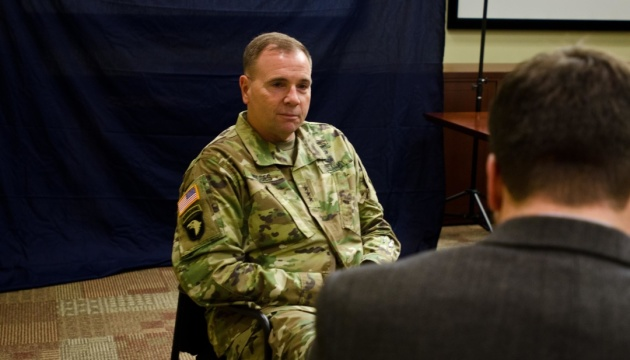 Генерал Годжес озвучив три поради для Байдена, як відповісти Росії