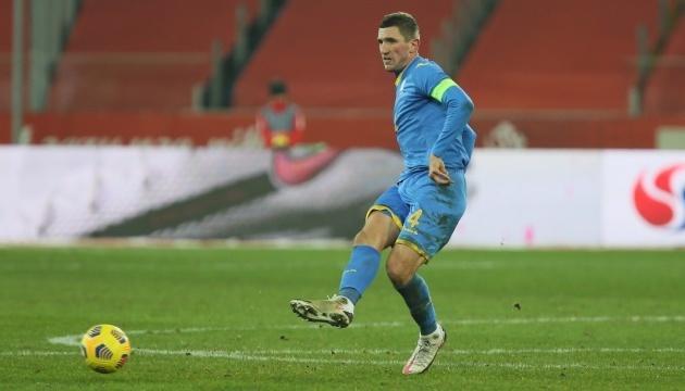 Сергій Кривцов: Після гри у Києві багато знаємо про збірну Німеччини