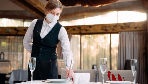 Черкаси не закриватимуть на вихідні ресторани, ТРЦ і заклади культури