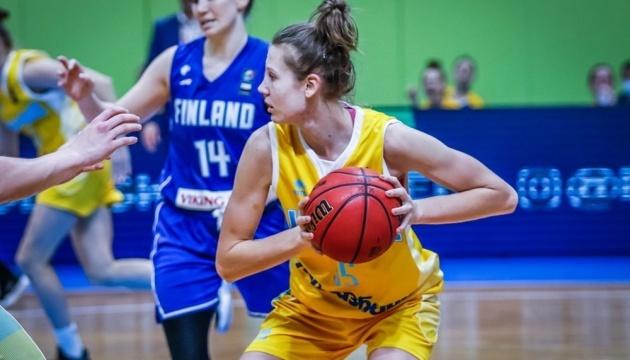 Українка встановила рекорд кваліфікації Євробаскету за блок-шотами