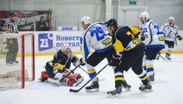 УХЛ: «Краматорськ» обіграв в серії булітів «Дніпро», сьома перемога «Донбасу»