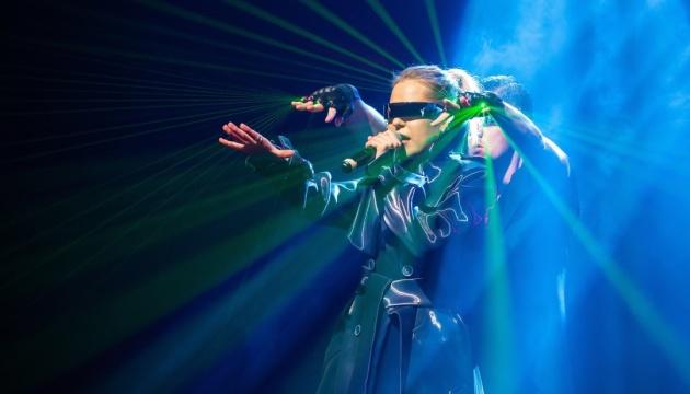 Співачка Софія Єгорова представила пісні з нового альбому на концерті в Чорногорії