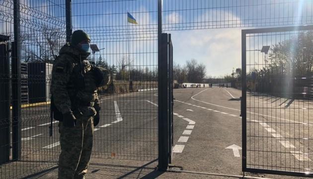 Deutschland und Frankreich rufen Russland und Separatisten zu Wiedereröffnung von Übergängen an der Kontaktlinie im Donbass auf