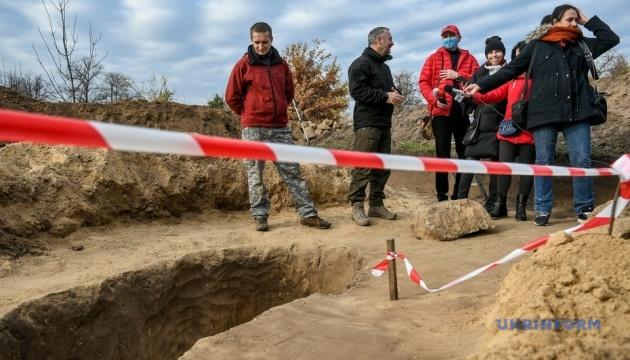 Скифское захоронение на Хортице: археологи рассказали подробности