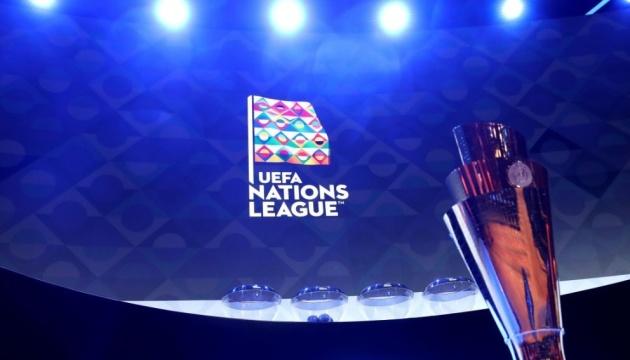 Матч Ліги націй УЄФА Румунія - Норвегія не відбудеться через коронавірус