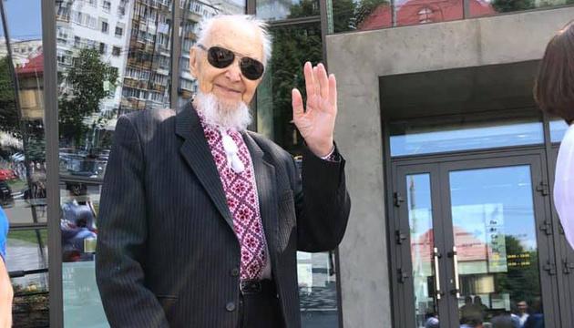 Помер професор медицини і батько Ольги Богомолець Вадим Березовський