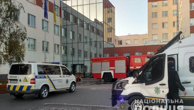 В Одесі шукають вибухівку у міській ТВК