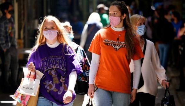 Южная Австралия закрыла школы и магазины после первой с апреля вспышки COVID-19
