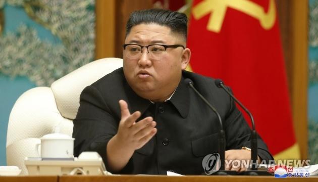 Ким Чен Ын впервые за месяц появился на публике - СМИ