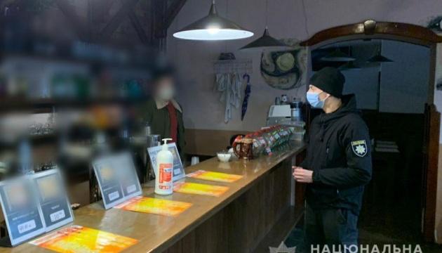 Работа без выходных: полиция открыла дело из-за решения властей Франковска