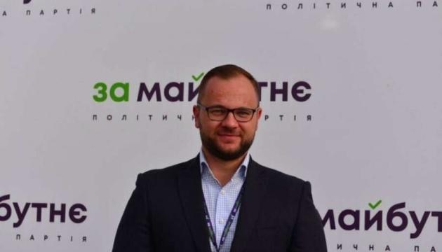 На виборах мера Луцька перемагає Ігор Поліщук - ЗМІ