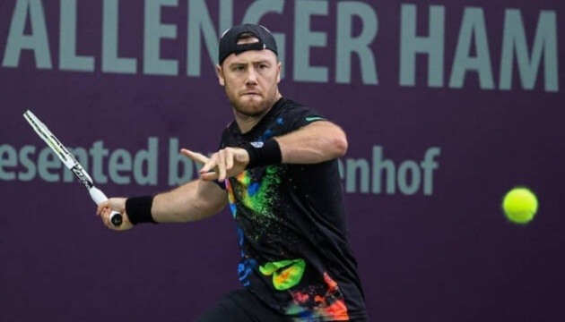 Украинец Марченко победил Офнера на старте турнира АТР в Италии