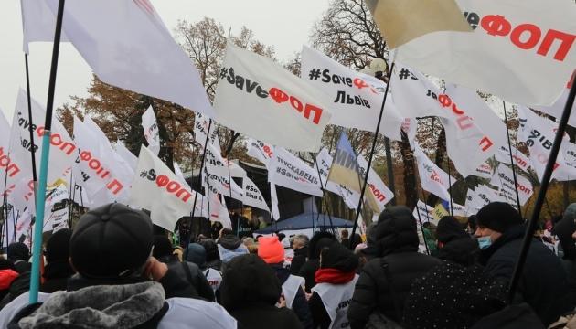 Unternehmer streiken gegen Wochenendquarantäne