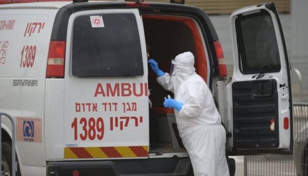 В Ізраїлі звільнили медика, який плюнув на зображення Ісуса