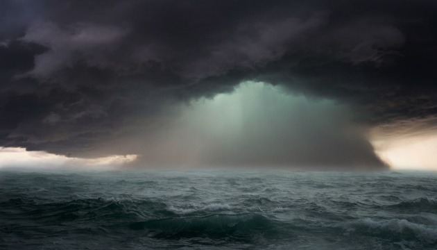 На Центральну Америку йде потужний ураган, очікуються повені й зсуви