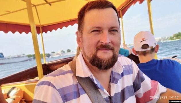 Украинскому консулу отказали в посещении крымчанина Кашука в СИЗО «Лефортово» - родные