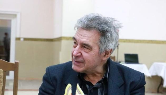 Во Львове умер международный мастер и тренер по шахматам Владимир Батурин