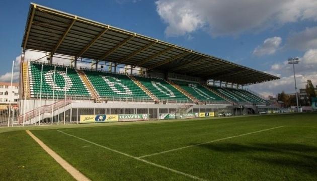 Игру отбора женского Евро Украина - Черногория примет «Оболонь-Арена»