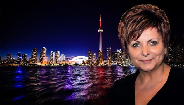 Важка звістка з Торонто: не стало Анни Кісіль