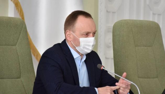Карантин вихідного дня: мер Чернігова просить поліцію не поспішати штрафувати бізнес