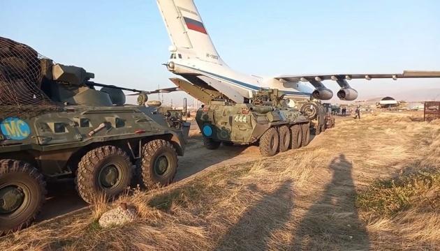 Нагірний Карабах: турецькі миротворці проти російських?
