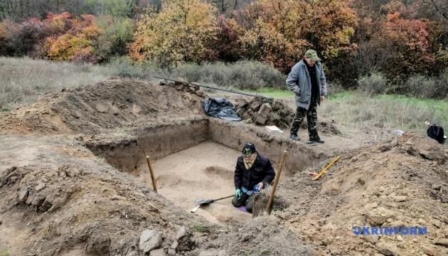 На Хортиці археологи знайшли козацькі зимівники 18 століття