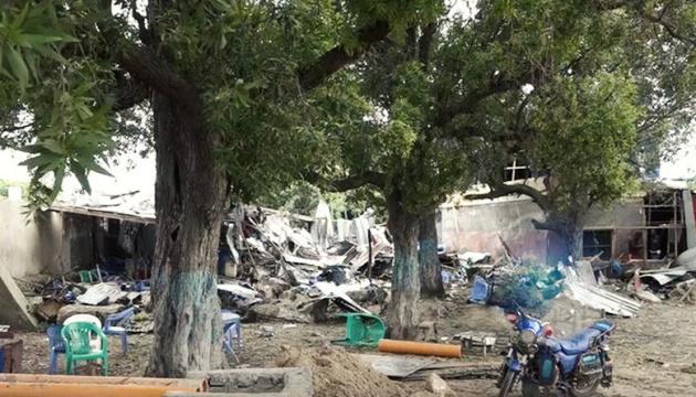 В Сомали смертник подорвал себя в ресторане, есть погибшие
