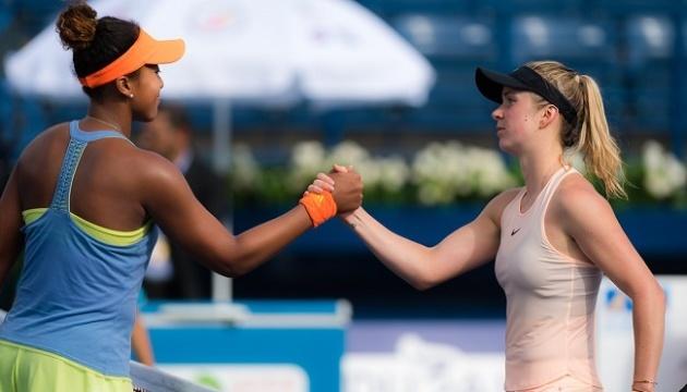 Определилось место матча женских теннисных сборных Япониии и Украины