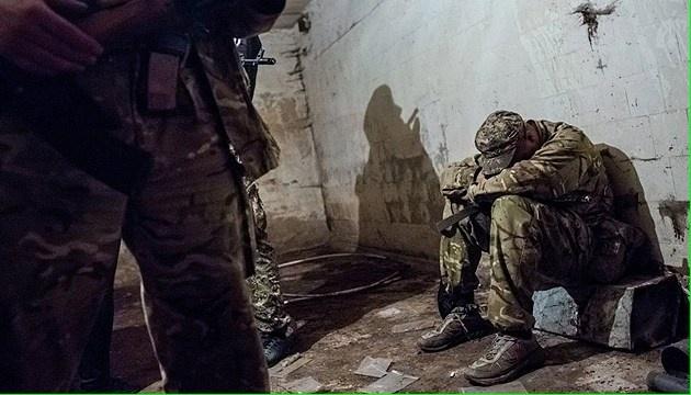 La parte ucraniana propone intercambiar prisioneros antes del 24 de diciembre