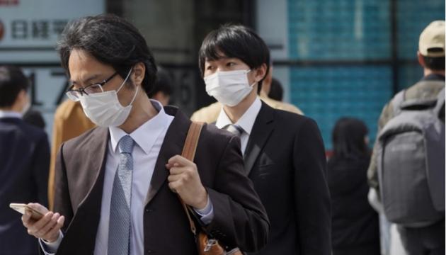 В Японии - новый рекорд случаев COVID-19 за сутки
