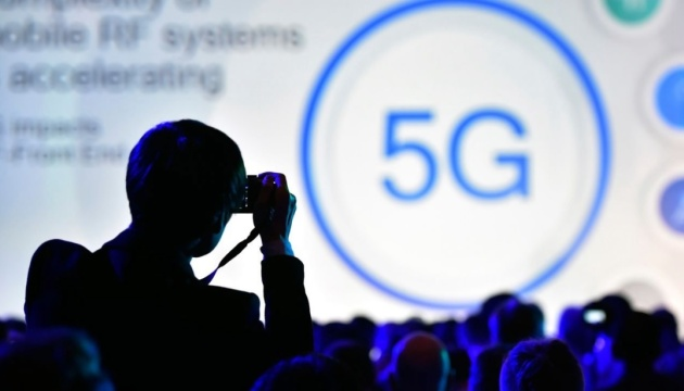 Сеть 5G оказалась на 90% энергоэффективнее, чем предыдущая
