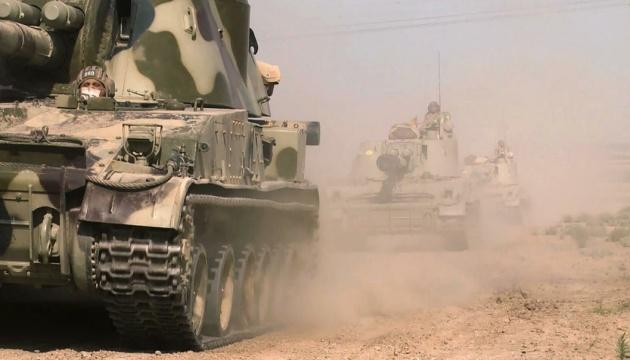 П'ять важливих уроків війни в Карабасі для України та її армії