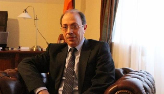 У Вірменії призначили нового главу МЗС