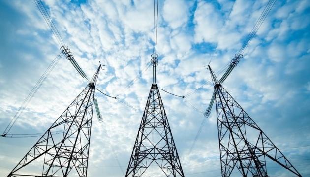 Энергоатом продал на аукционе весь выставленный объем электроэнергии